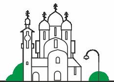 Религиозные учреждения в поселке Токсово